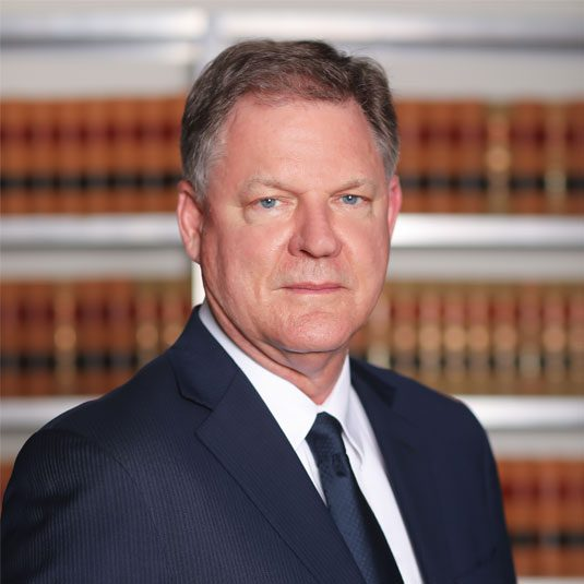 Douglas Dorris Attorney
